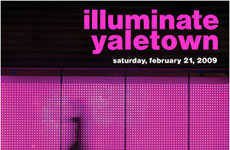 'Illuminate Yaletown' Exhibit to Light Up Vancouver's Night