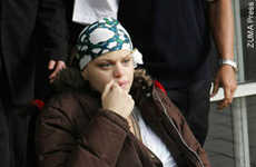 Morbid Reality Shows - Jade Goody To Star In Reality Show Featuring Her Final Days With Cancer