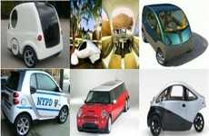 60 Unusually Small Cars