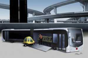 Shared Solutions for Energy-Efficient Personal Transportion