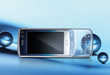 Transparent Touchscreen Phones