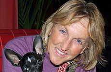 Weird Wills for Animal Activists - Body of PETA's Ingrid Newkirk Will Be Used for Leather & BBQ