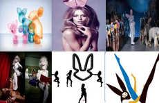 30 Bunny Fantasies
