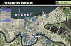 Google Earth Pro To Help Save Lives and Plan Evacuations