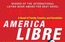 """America Libre"" Novel Discusses a Hispanic Revolution"