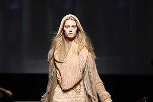 Missoni Knitwear is Middle-Earth Urban Fantastic