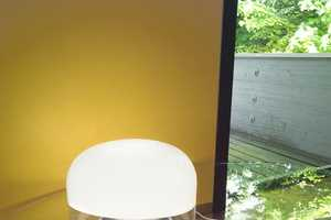 Toadstools, Seaweed and Tornado Light Fixtures From Leucos