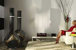 RAAL Requisite Eternity Speakers Are Ravishing
