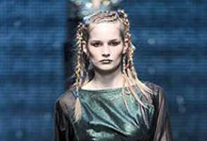 Braided Dreadlocks Are Topshop Unique Chic