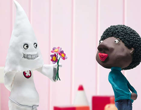 Racially-Sensitive Toy Campaigns