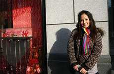 Crowdsourced Careers - Chen Xiao Performs Random Real-Life Tasks for Chinese Internet Users