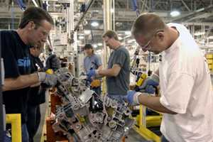 Ford Restarts Ecoboost Production in Cleveland
