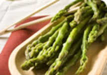 U.N. and Cypress At Odds Over Asparagus