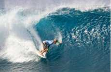 Taxpayer-Funded Surfing Lessons