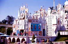 "Revamping Iconic Amusement Rides - Disneyland's ""It's a Small World"" Rebrands & Reopens"