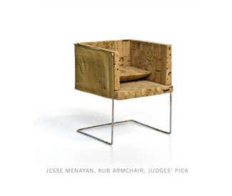 Crowdsourced Furniture Designs