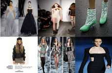 38 Fall/Winter Fashion Collections