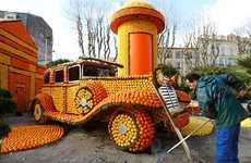 Citrus Art Festivals