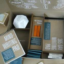 Tools to Spark Creativity