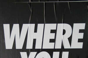 'Where You At' Exhibit by Paul Snowden Makes You  Appreciate Life