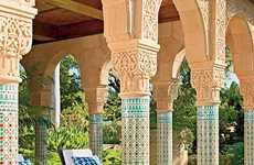Moorish Motifs