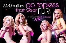 Strippers Against Fur