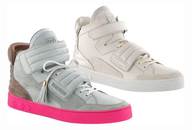 Cross-Branded Designer Sneakers