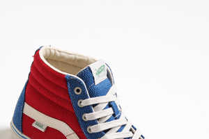 The Vans Limited Vault Collection Revives Iconic Shoes