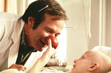 "14 Natural and Holistic Health Treatments - Methods Inspired by Robin Williams' ""Patch Adams""?"