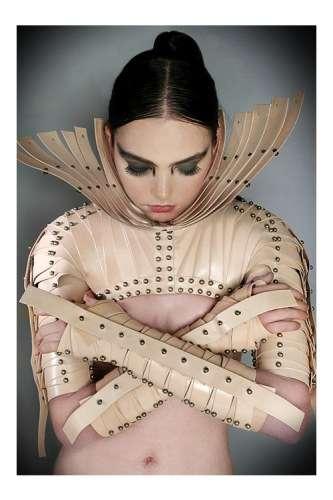 Fashionable Prosthetics