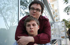 Mockumentary TV Webisodes - Michael Cera and Clark Duke Shine in Online Series