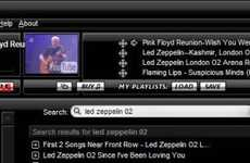 Muziic Allows You to Stream Music for Free
