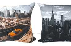Digital Printed Home Decor From Teo Jasmin