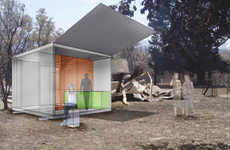 Dynamic, Cost-Effective 're-Growth' Pods Help Rebuild Communities