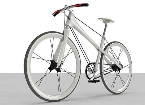 Ultra-Light Bicycles