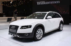 Sensible SUV Alternatives - Audi A4 Allroad Quattro is Rugged, Yet Refined