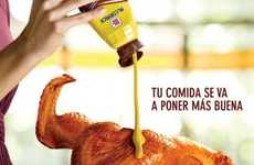 Bodybuilding Poultry