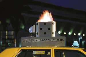 10 Of The Most Creative Zippo Lighter Ads