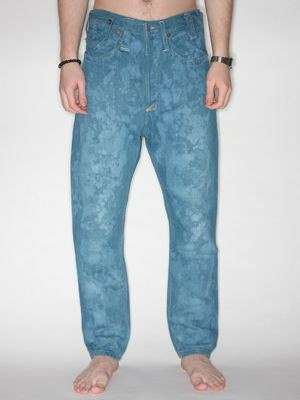 Eco-Friendly Niche Denim