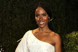 Jada Pinkett Smith Leaves Acting for New Village Leadership Academy