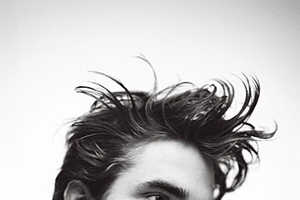 "Robert Pattinson Tells GQ He Took Valium for ""Twilight"""