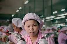Factory Phototourism - The World's Largest Toy Factory Is Free of Santa's Elves