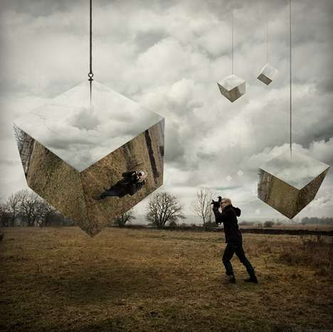 Unbelievable Surrealism as Art