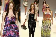 66 Spring/Summer 2009 Fashion Week Highlights