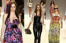 66 Spring/Summer Fashion Week Highlights