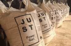 Empowering Nutritious Meals - JUST's 'Just Power Gari' Aims to Reduce Malnutrition Across Africa