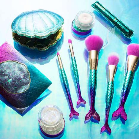 Holographic makeup brushes walmart