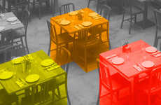 Harassment-Ending Server Initiatives - The 'Homeroom' Restaurant Is Using MACS to Protect Servers