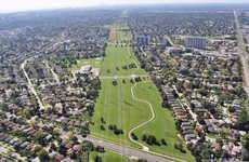 Massive Canadian Linear Parks - The Meadoway is a Lengthy 16-Kilometer Green Initiative in Toronto