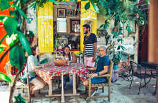 Tourism-Boosting Relief Efforts - Airbnb and Puerto Rico are Working to Revitalize the Island
